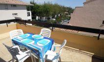 En location saisonnière Marseillan Plage  3414911715 S'antoni immobilier marseillan plage