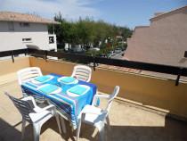 En location saisonnière Marseillan Plage 3414911715 S'antoni immobilier agde centre-ville