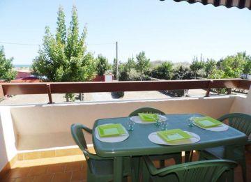 For seasonal lettings Marseillan Plage 3414911717 S'antoni real estate