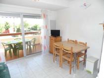 En location saisonnière Marseillan Plage 3414911717 S'antoni immobilier agde