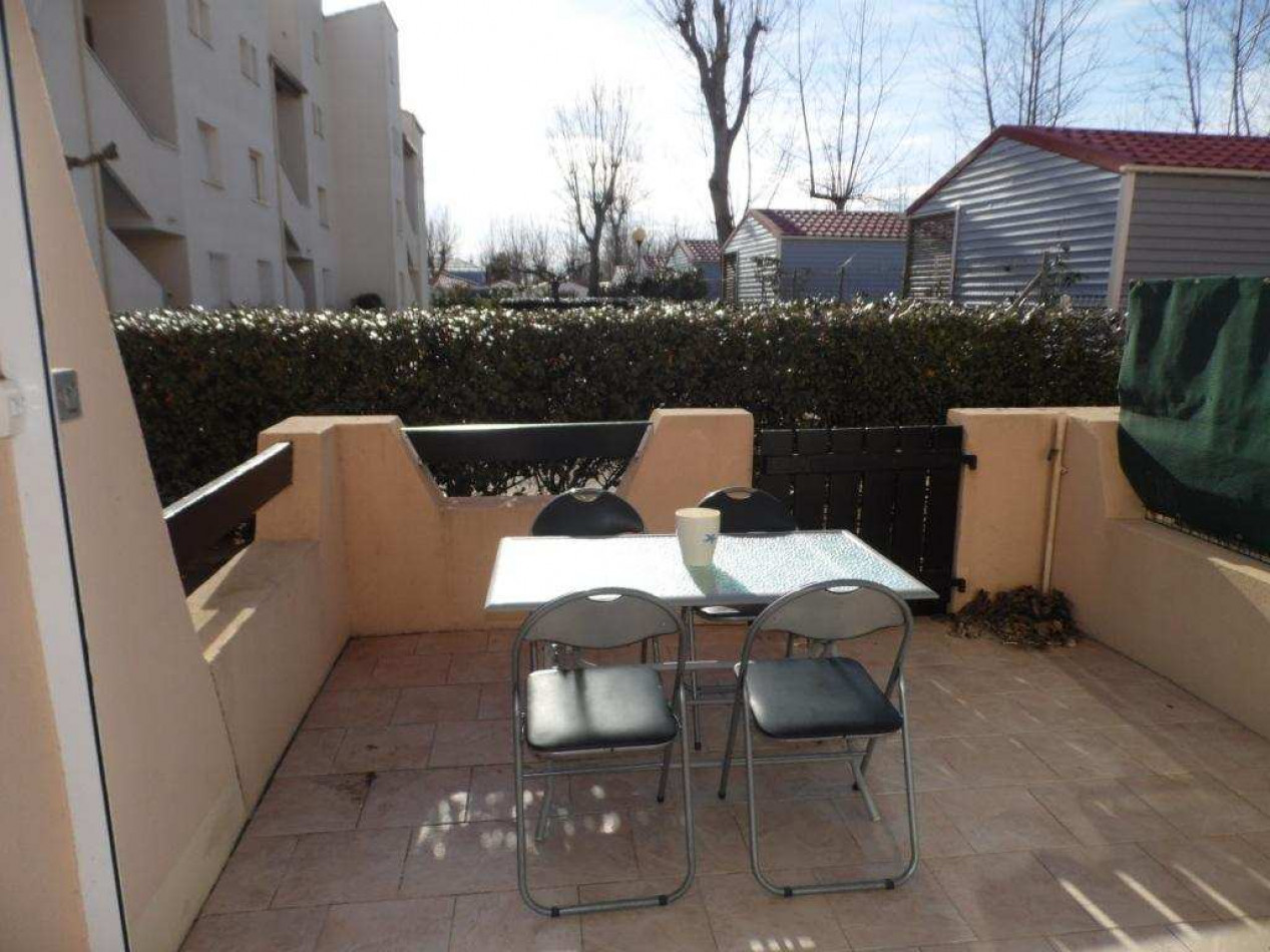 En location saisonnière Marseillan Plage 3414911723 S'antoni immobilier