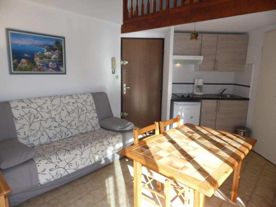 En location saisonnière Marseillan Plage 3414911724 S'antoni immobilier cap d'agde