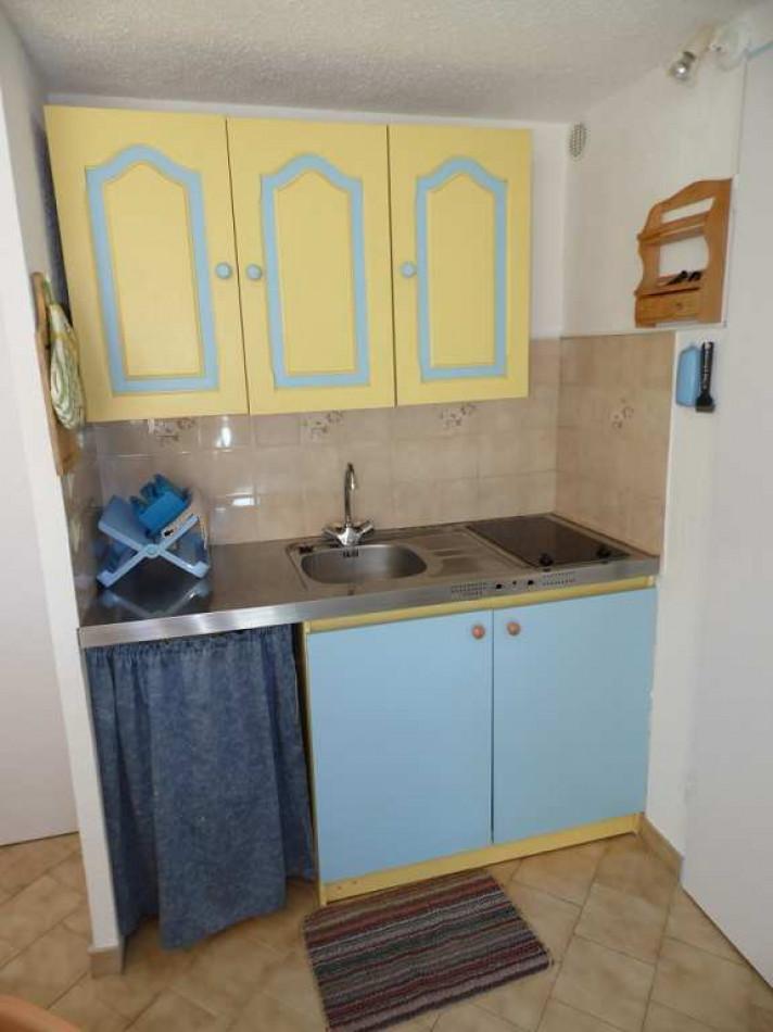 En location saisonnière Marseillan Plage 3414911727 S'antoni immobilier