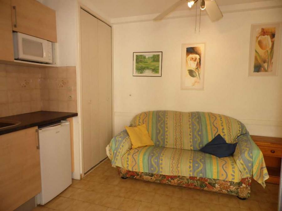 En location saisonnière Marseillan Plage 3414911732 S'antoni immobilier agde centre-ville