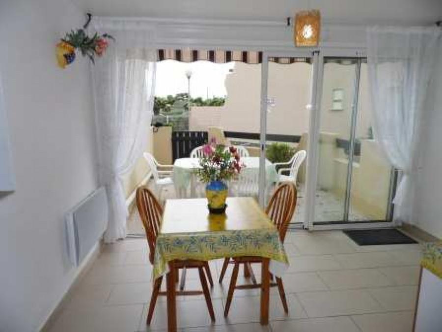 En location saisonnière Marseillan Plage 3414911738 S'antoni immobilier agde centre-ville