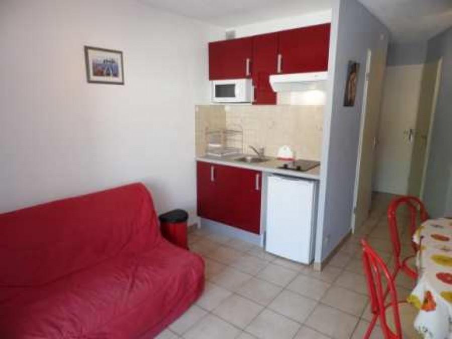 En location saisonnière Marseillan Plage 3414911739 S'antoni immobilier agde centre-ville