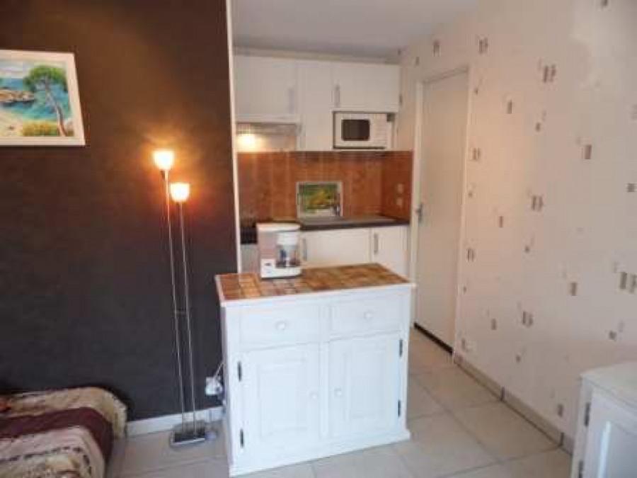 En location saisonnière Marseillan Plage 3414911740 S'antoni immobilier agde