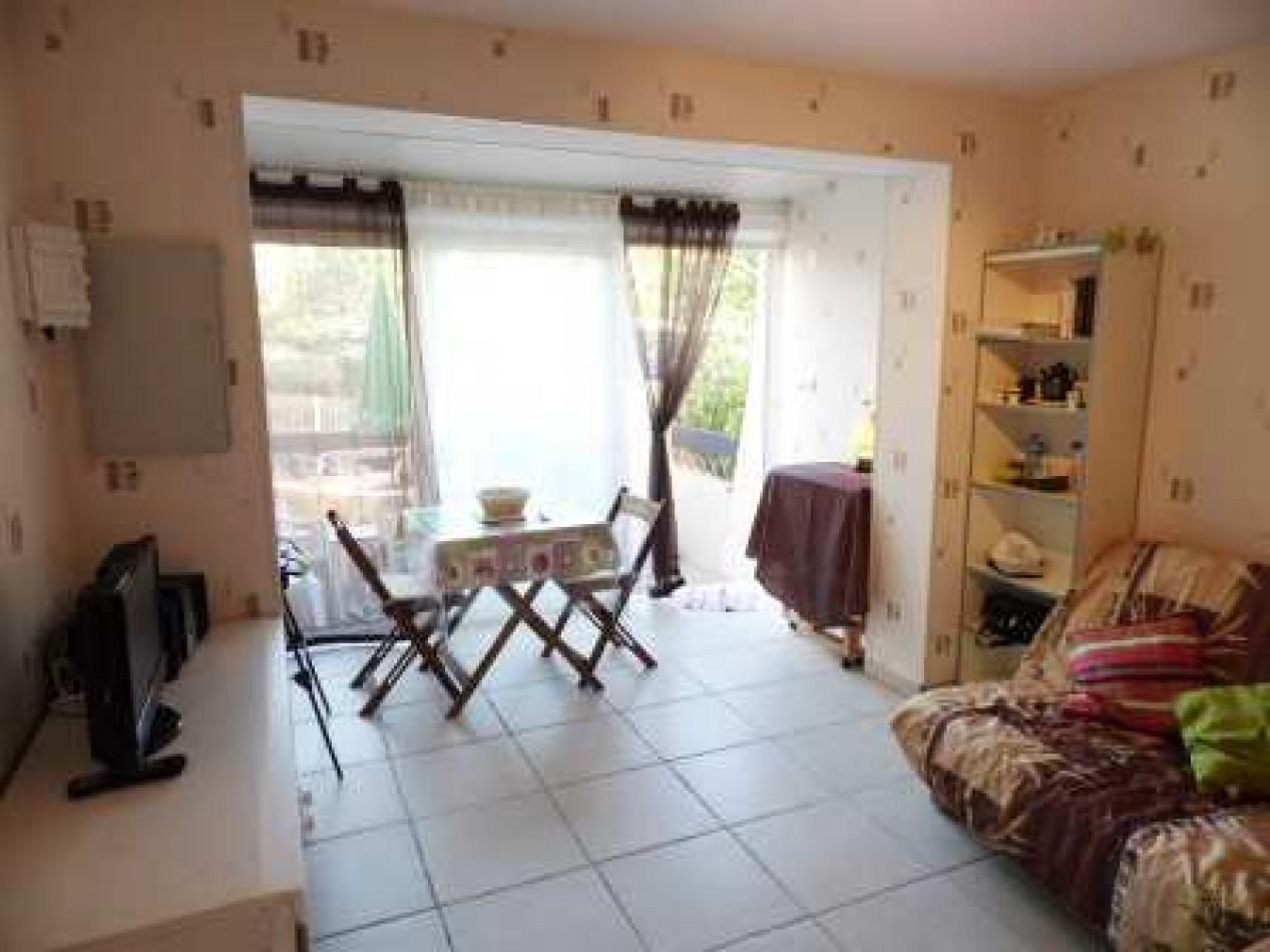En location saisonnière Marseillan Plage 3414911740 S'antoni immobilier