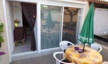 En location saisonnière Marseillan Plage  3414911740 S'antoni immobilier marseillan plage