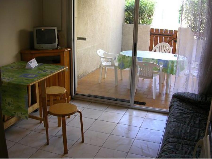En location saisonnière Marseillan Plage 3414911742 S'antoni immobilier marseillan plage