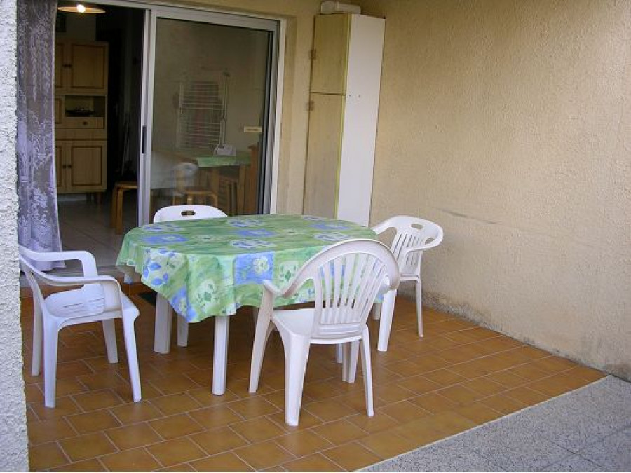 En location saisonnière Marseillan Plage 3414911742 S'antoni immobilier agde centre-ville