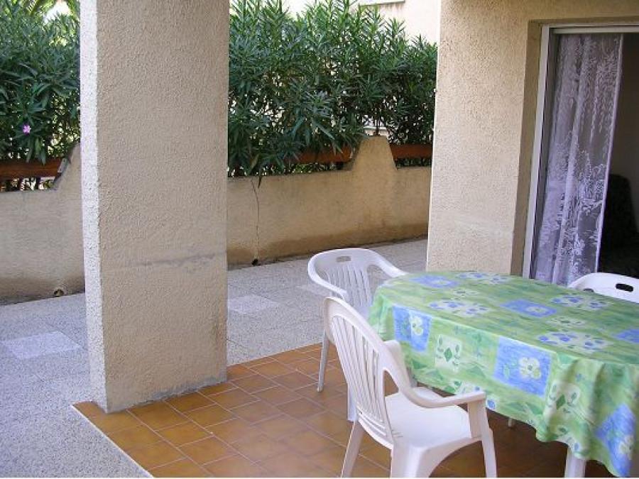En location saisonnière Marseillan Plage 3414911742 S'antoni immobilier grau d'agde