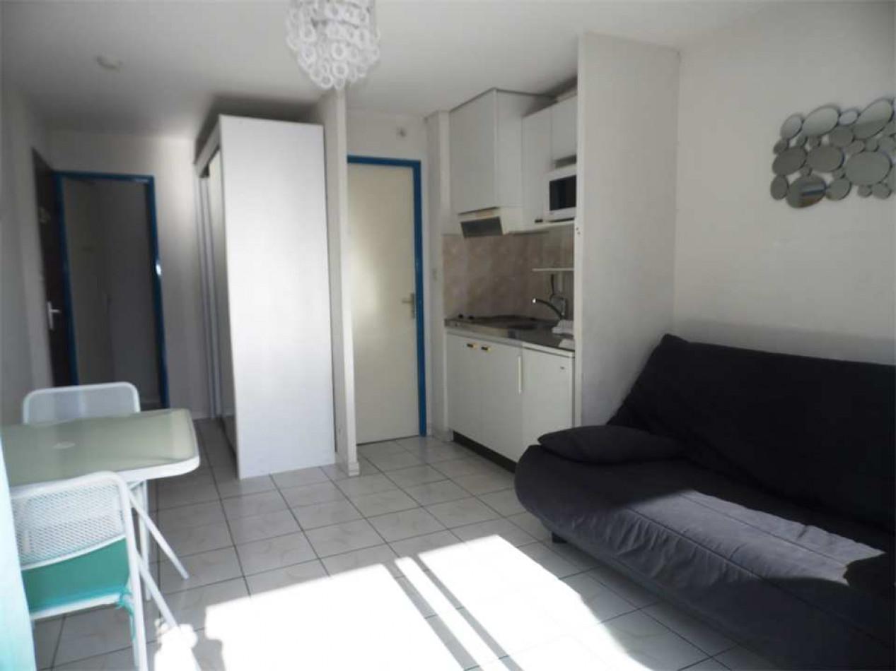 En location saisonnière Marseillan Plage 3414911743 S'antoni immobilier
