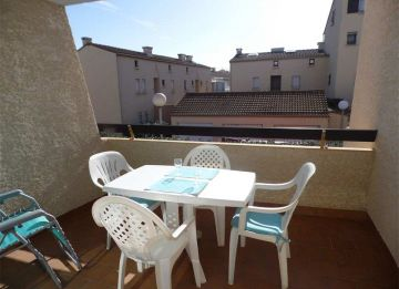 For seasonal lettings Marseillan Plage 3414911743 S'antoni real estate