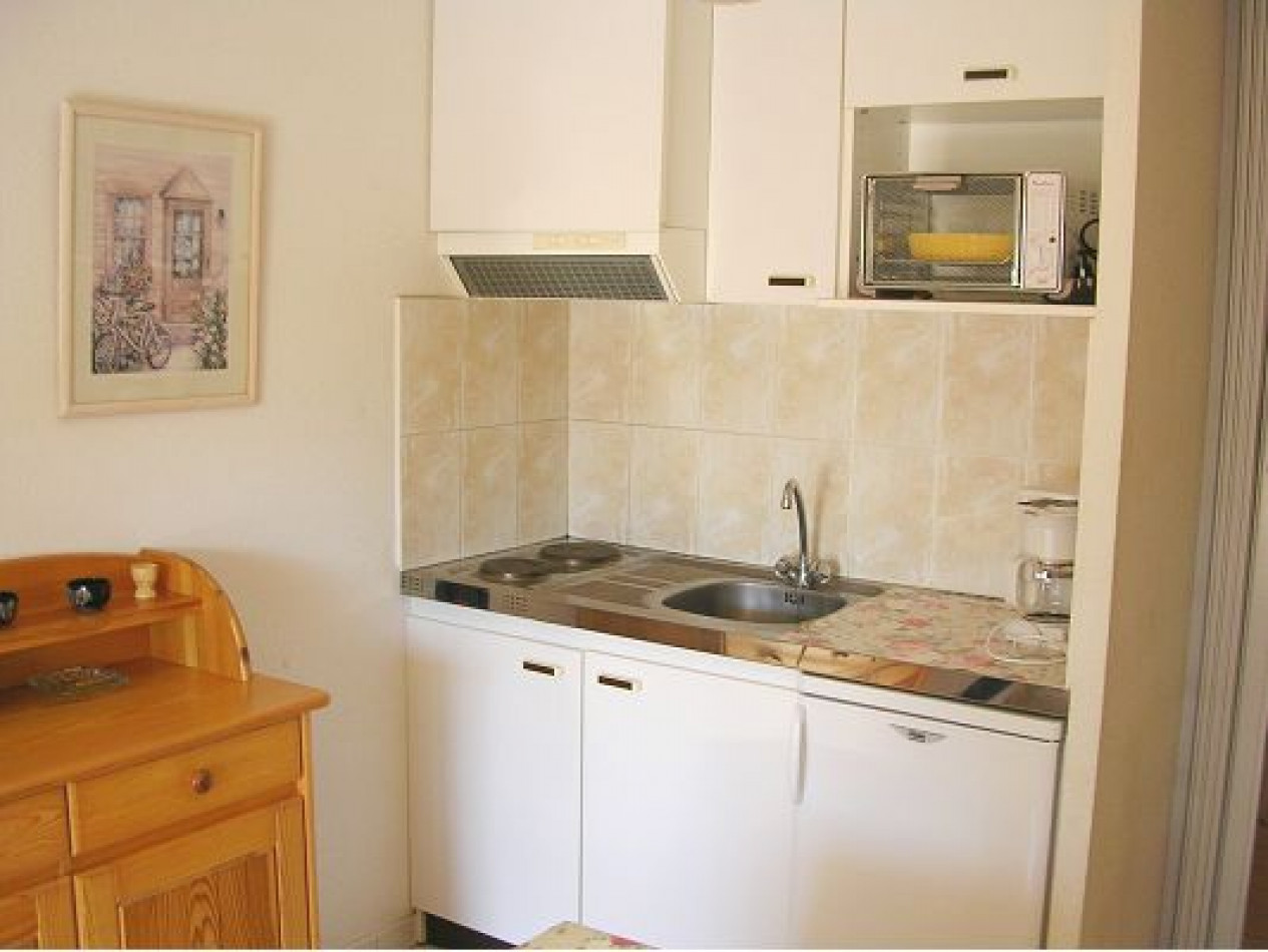 En location saisonnière Marseillan Plage 3414911744 S'antoni immobilier
