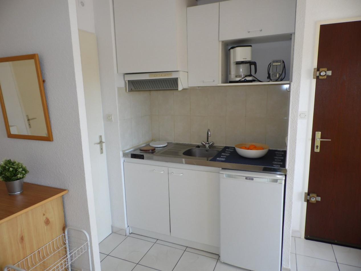 En location saisonnière Marseillan Plage 3414911745 S'antoni immobilier