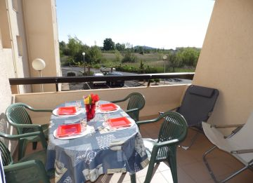 For seasonal lettings Marseillan Plage 3414911745 S'antoni real estate