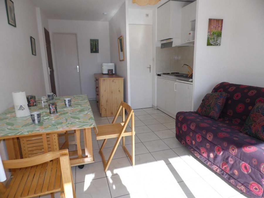 En location saisonnière Marseillan Plage 3414911746 S'antoni immobilier marseillan plage