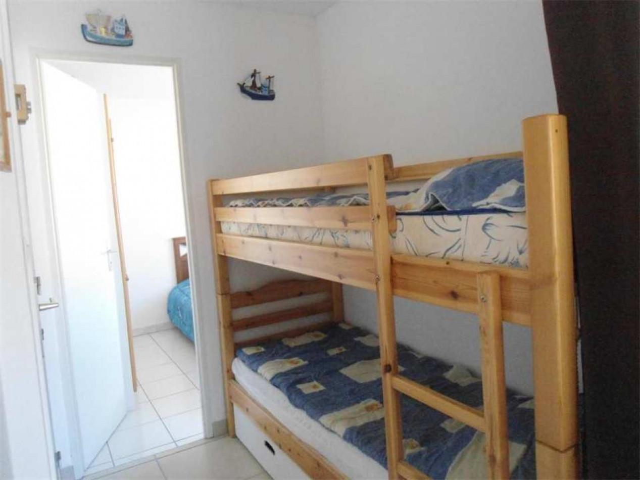 En location saisonnière Marseillan Plage 3414911749 S'antoni immobilier