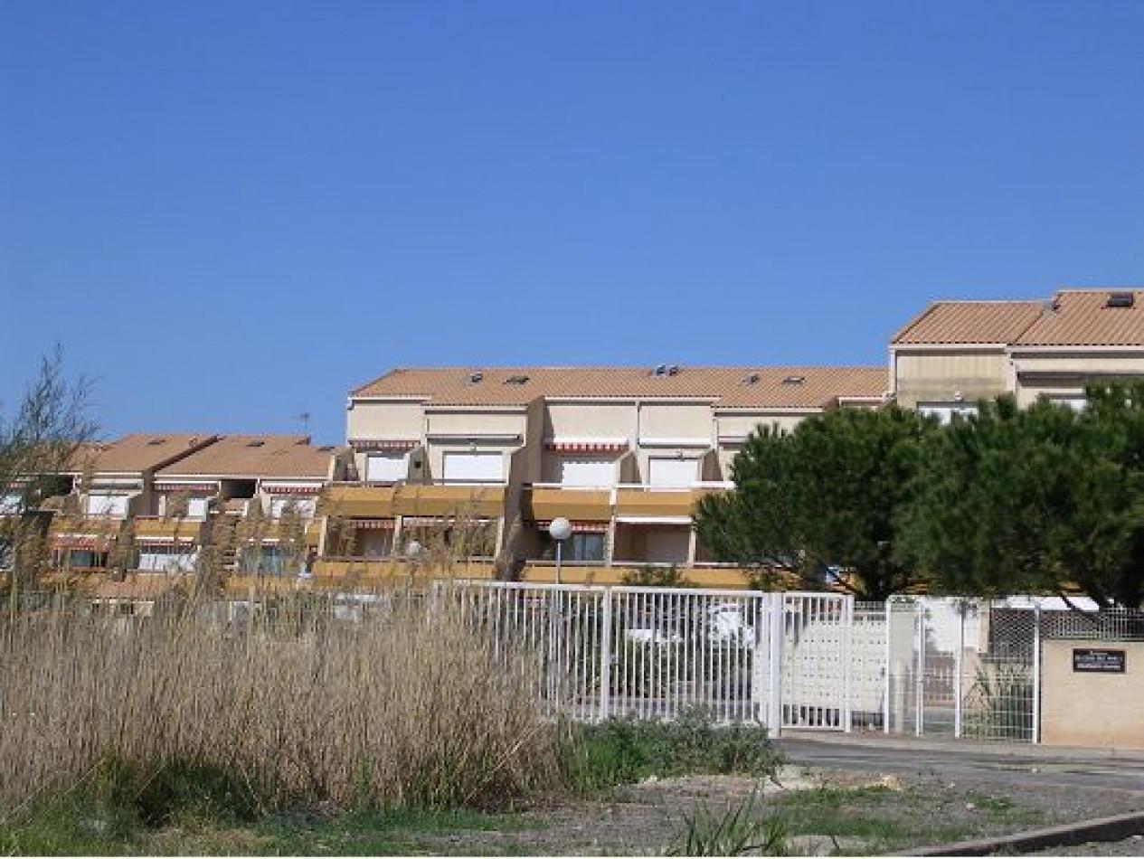 En location saisonnière Marseillan Plage 3414911753 S'antoni immobilier