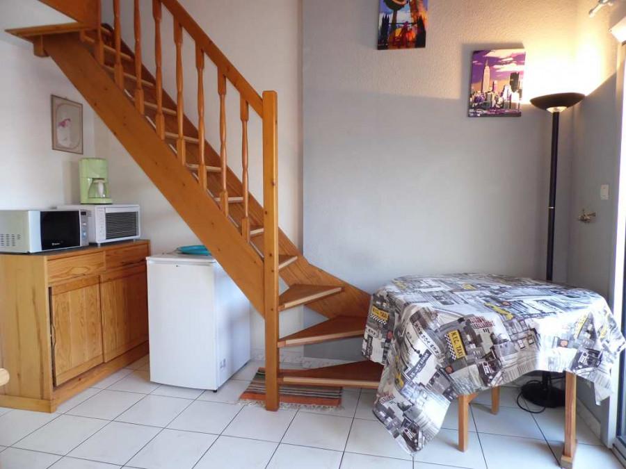 En location saisonnière Marseillan Plage 3414911754 S'antoni immobilier grau d'agde