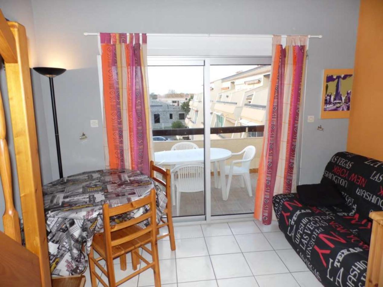 En location saisonnière Marseillan Plage 3414911754 S'antoni immobilier