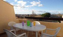En location saisonnière Marseillan Plage  3414911754 S'antoni immobilier marseillan plage