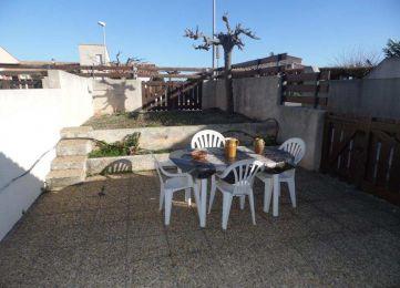 En location saisonnière Marseillan Plage 3414911760 S'antoni immobilier agde