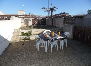 For seasonal lettings Marseillan Plage 3414911760 S'antoni real estate