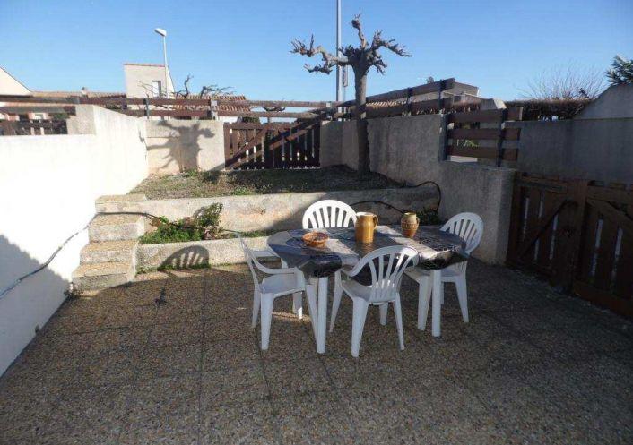 En location saisonnière Marseillan Plage 3414911760 S'antoni immobilier