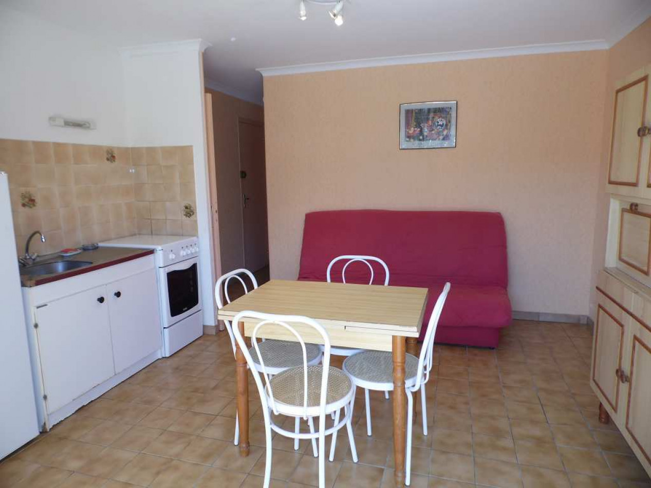 En location saisonnière Marseillan Plage 3414911768 S'antoni immobilier