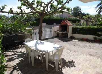For seasonal lettings Marseillan Plage 3414911770 S'antoni real estate