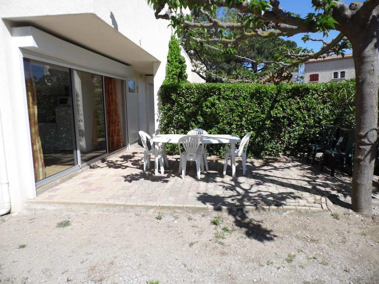 En location saisonnière Marseillan Plage 3414911770 S'antoni immobilier