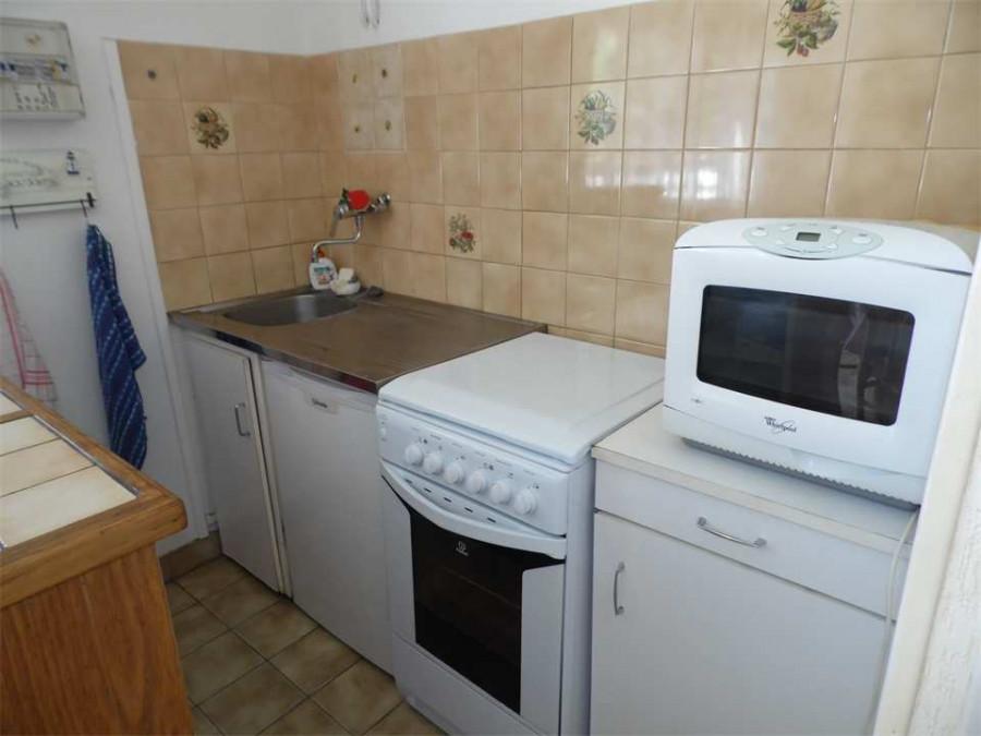 En location saisonnière Marseillan Plage 3414911772 S'antoni immobilier agde