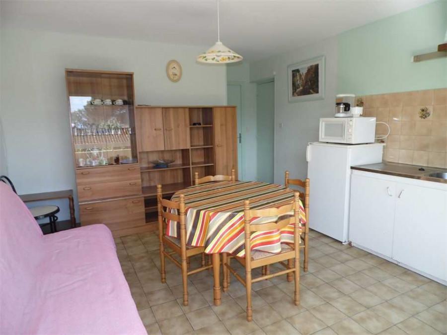 En location saisonnière Marseillan Plage 3414911773 S'antoni immobilier agde centre-ville
