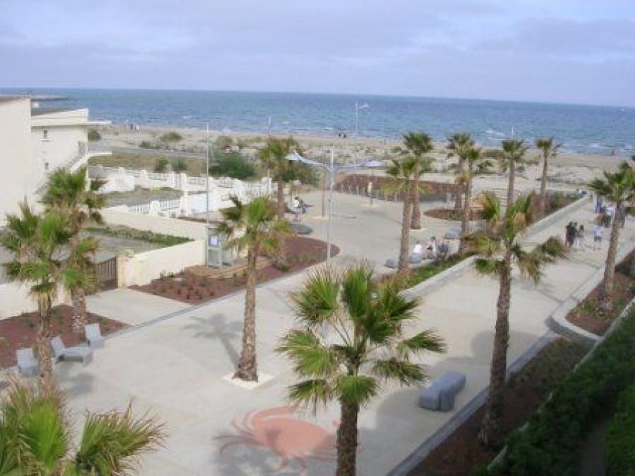 En location saisonnière Marseillan Plage 3414911774 S'antoni immobilier marseillan plage