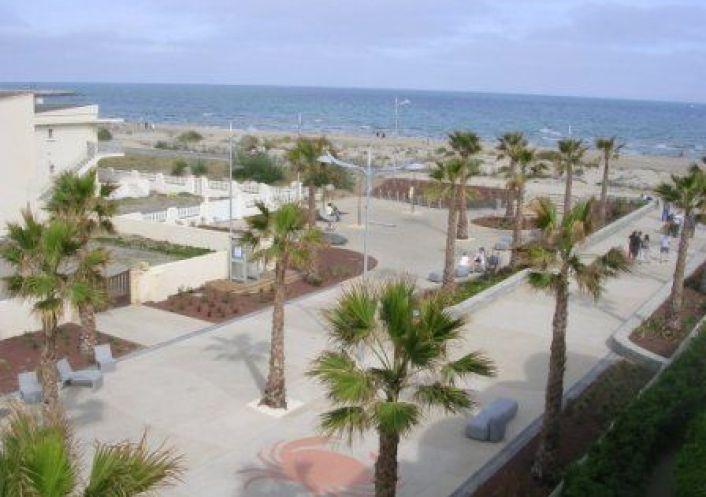 En location saisonni�re Marseillan Plage 3414911774 S'antoni immobilier
