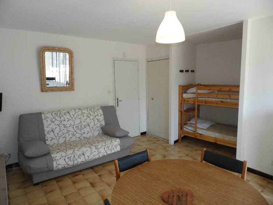 En location saisonnière Marseillan Plage 3414911783 S'antoni immobilier agde