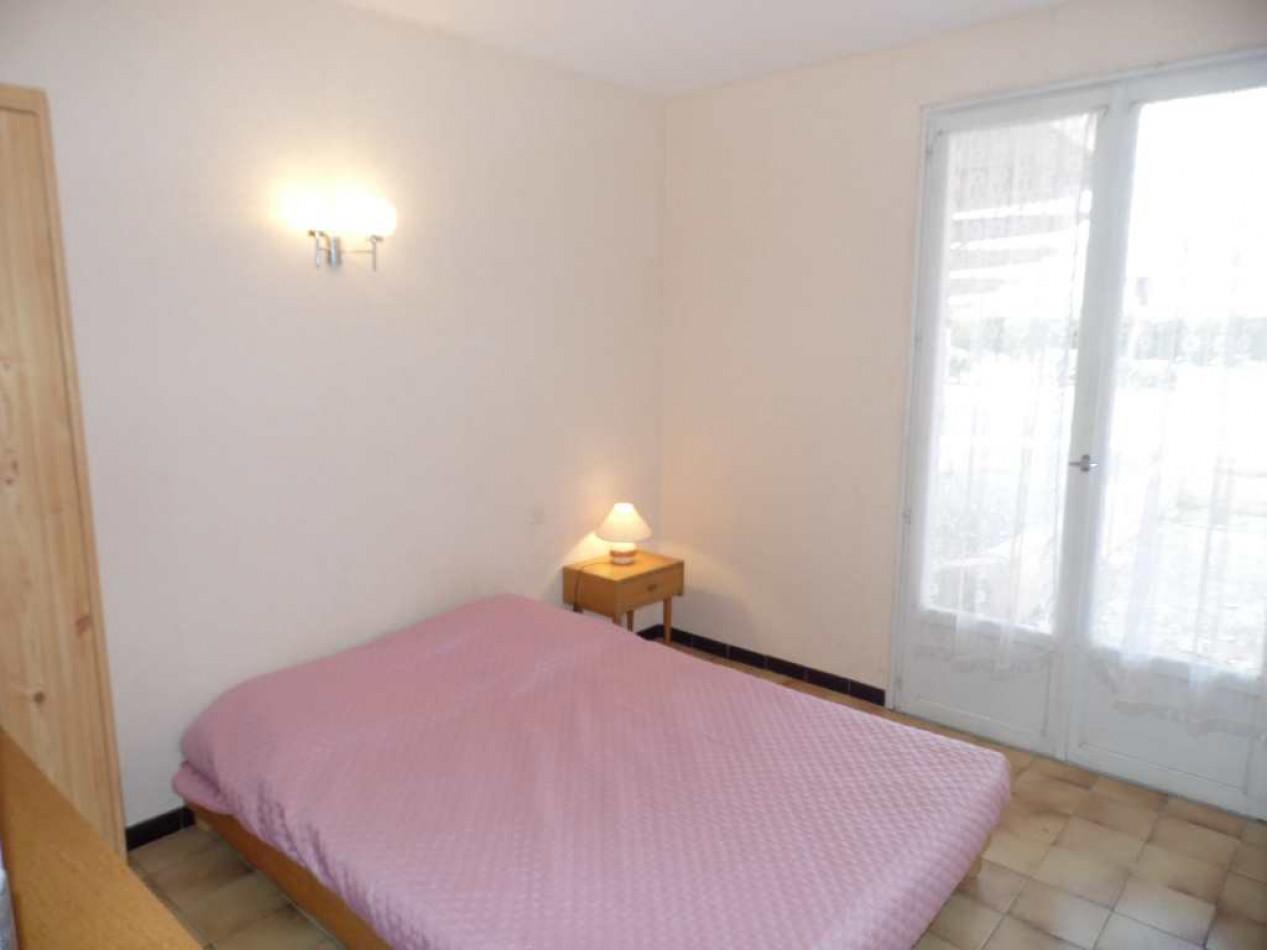En location saisonnière Marseillan Plage 3414911783 S'antoni immobilier