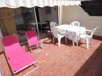 En location saisonnière Marseillan Plage 3414911785 S'antoni immobilier agde