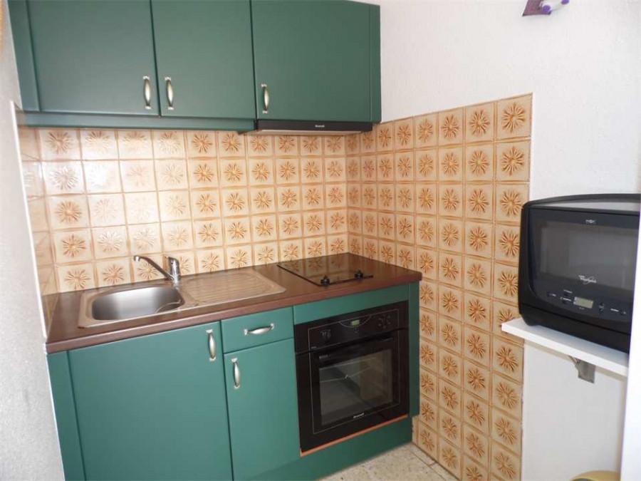 En location saisonnière Marseillan Plage 3414911785 S'antoni immobilier marseillan centre-ville