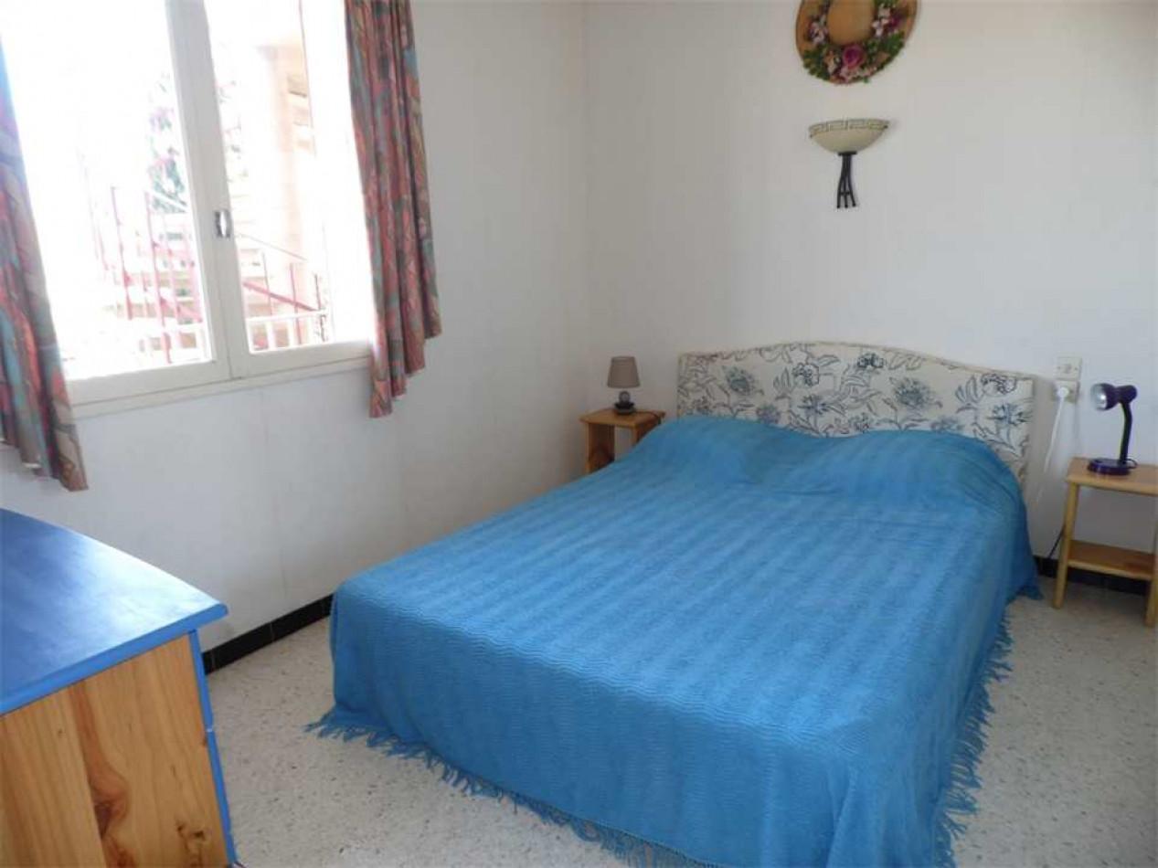 En location saisonnière Marseillan Plage 3414911785 S'antoni immobilier