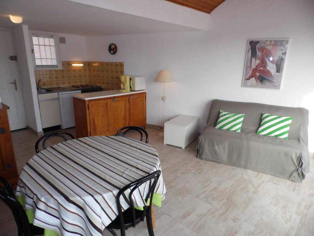 En location saisonnière Marseillan Plage 3414911786 S'antoni immobilier
