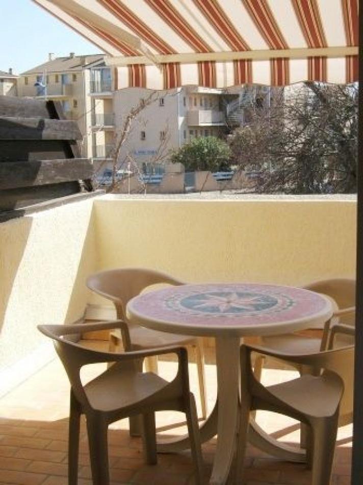 En location saisonnière Marseillan Plage 3414911788 S'antoni immobilier