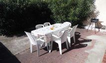 En location saisonnière Marseillan Plage  3414911789 S'antoni immobilier marseillan plage
