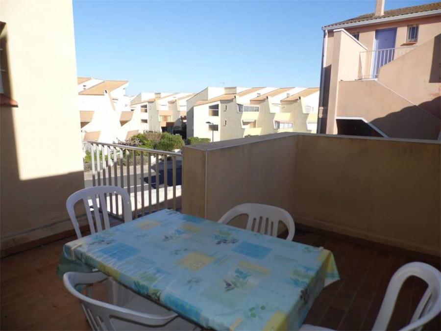 En location saisonnière Marseillan Plage 3414911802 S'antoni immobilier marseillan plage