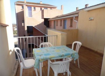 For seasonal lettings Marseillan Plage 3414911802 S'antoni real estate