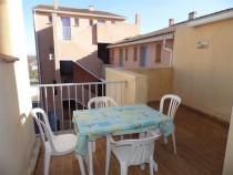 En location saisonnière Marseillan Plage 3414911802 S'antoni immobilier agde