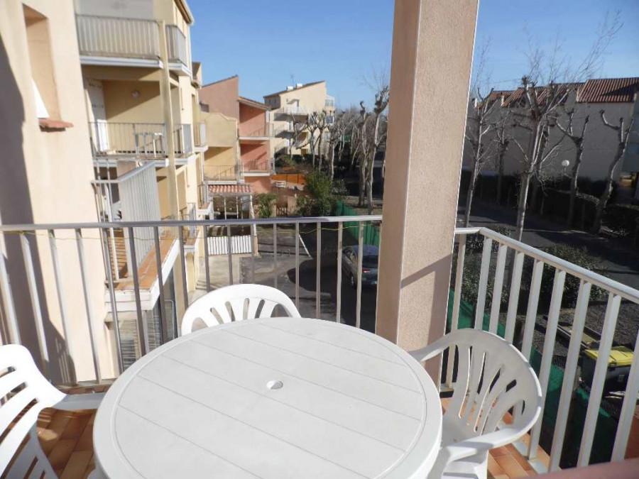 En location saisonnière Marseillan Plage 3414911804 S'antoni immobilier cap d'agde