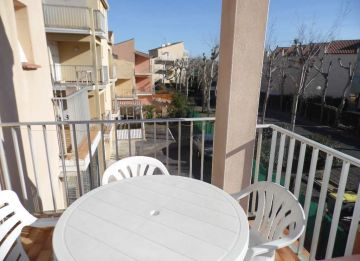 For seasonal lettings Marseillan Plage 3414911804 S'antoni real estate